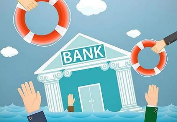 Banks, Bad Debts, weekly credits, risk, danger