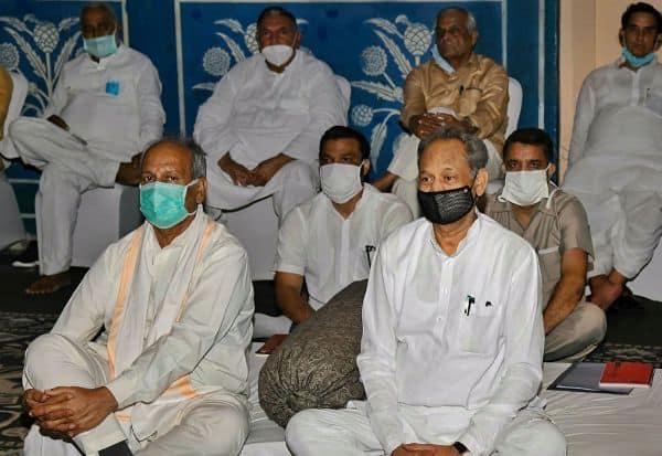 Rajasthan Political Crisis, Kalraj Mishra, Ashok Gehlot, Governor,ஆளுநர்,கவர்னர்