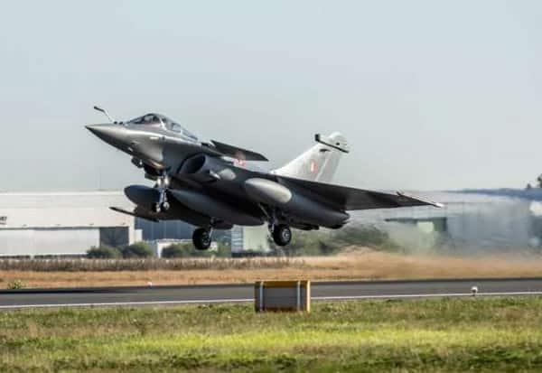 Section 144, imposed, Ambala airbase, Rafale, Rafale fighter jet, Chandigarh,