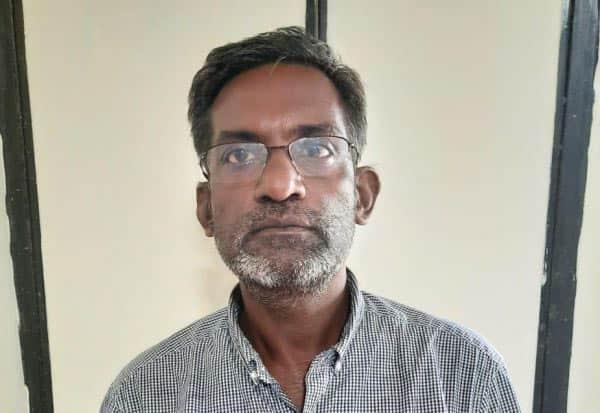 'கருப்பர் கூட்டம்' நிர்வாகி குண்டர் சட்டத்தில் சிறை