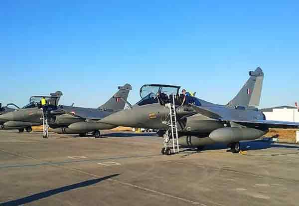 Rafale jets, Rafale, Ambala air base, india, air force