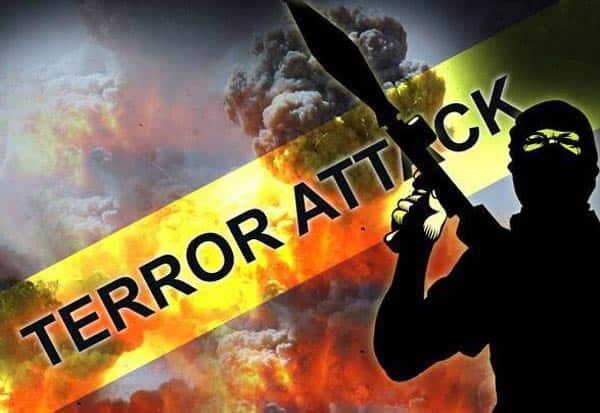 Chandel district, terrorism, assam,  மணிப்பூர், பயங்கரவாத அமைப்பு, இந்திய வீரர்கள், வீரமரணம், காயம்