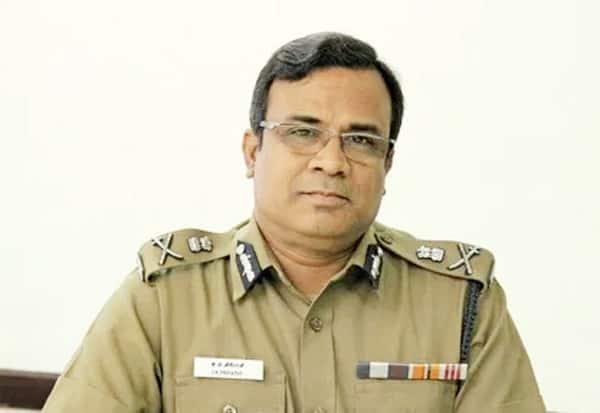 DGP, Tripathy, order, arrest, கைது நடவடிக்கை, டிஜிபி, உத்தரவு