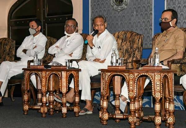 Rajasthan, Political Crisis, Ashok Gehlot, Kalraj Mishra,Governor, assembly session, முதல்வர், கெலாட், ஆளுநர்,கவர்னர்