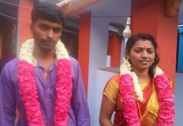 'டிவி' சீரியல் நடிகை  கணவர் மீது புகார்