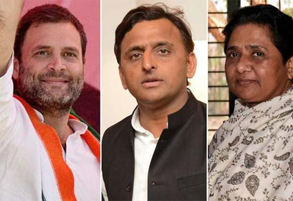 Ayodhya, OpponentParties, Congress, BSP, Rahul, Akilesh, Mayawati, அயோத்தி, பூமி பூஜை, எதிர்கட்சிகள், அழைப்பு, மவுனம், ராகுல், அகிலேஷ், மாயாவதி