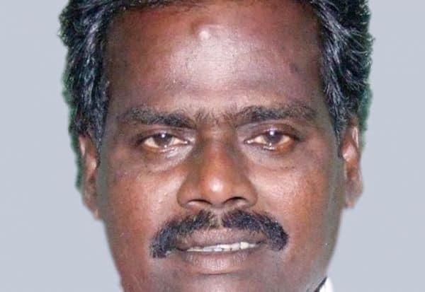 நாகை எம்.பி.,க்கு கொரோனா
