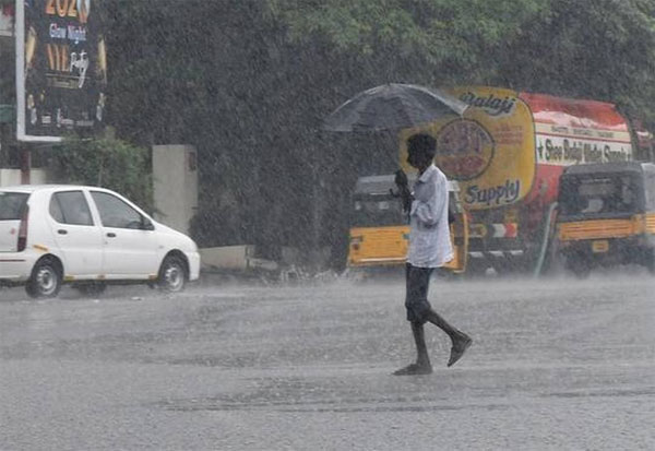 கோவை, நீலகிரி, கனமழை, மழை, சென்னை வானிலை