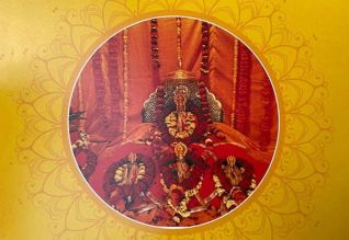 ராமர் கோயில் பூமி பூஜைக்கான அழைப்பிதழ்: முஸ்லிம் ...