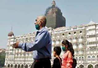 சென்னை, டில்லி, மும்பையில் கொரோனா பரவல் விகிதம் சரிவு