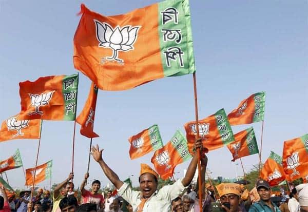 BJP, DMK, MLA, DMK MLA, Ku Ka Selvam, பாஜ, திமுக