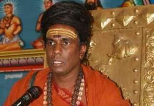 'பிரம்மாண்ட ஸ்ரீ ராமர் கோவில்' :காமாட்சிபுரி ...