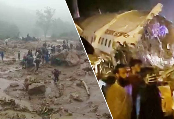 Air India Express, aircraft, overshooting, runway, Air India, flight, passengers, Dubai, Kozhikode