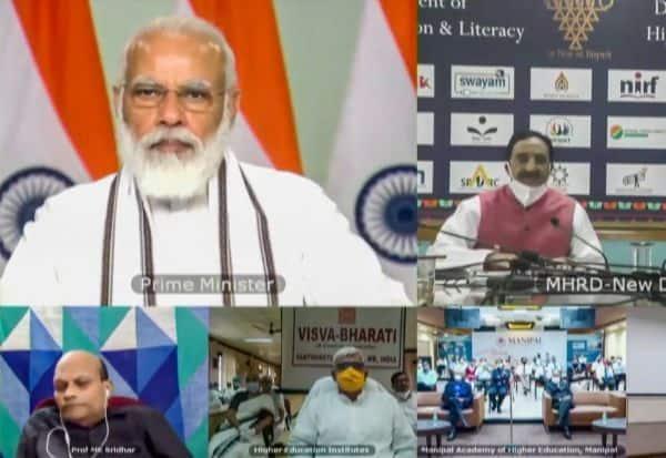 NEP 2020, PM, Modi, NEP, பிரதமர், மோடி, புதிய கல்வி கொள்கை