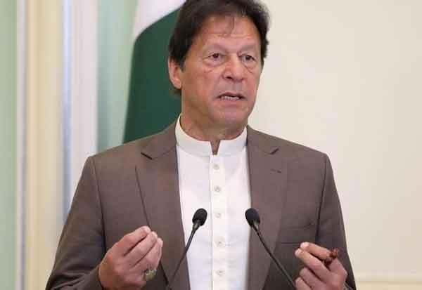 Pakistan PM, Imran Khan, Air India Express crash, Kozhikode, pakistan