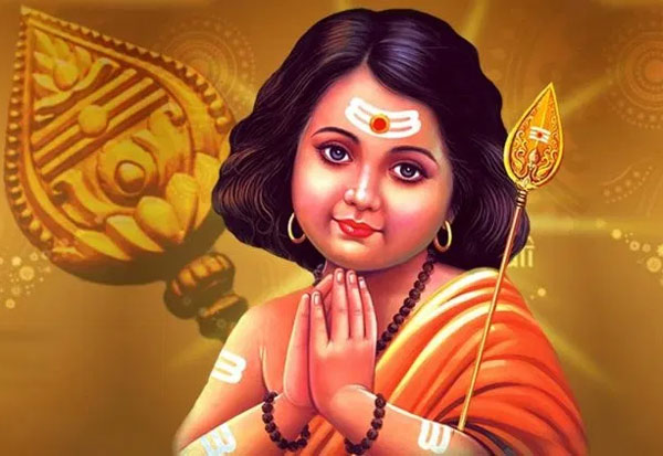 BJP, kantha sasti kavasam, Lord Murugan, tamil nadu