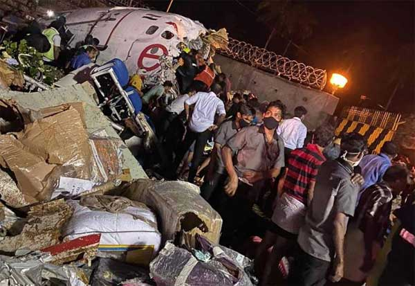 Air India, Plane Crash, Kozhikode Air Crash, Kozhikode news, air india plane crash, ஏர்இந்தியா, விமானம், விபத்து, கறுப்புப்பெட்டி, கண்டுபிடிப்பு, பலி எண்ணிக்கை
