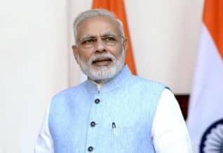 பிரதமர் மோடி நாட்டின் மிகச்சிறந்த பிரதமர்: 'MOTN' ...