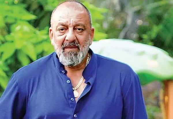 Sanjay Dutt, admitted, Mumbai, hospitalised, Lilavati hospital, actor, bollywood