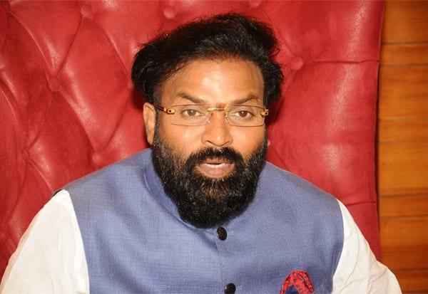 sriramulu, health minister, Karnataka, coronavirus, covid19