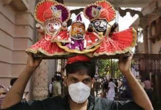 குஜராத்தில் மாஸ்க் அணியாவிட்டால் ரூ.1000 அபராதம்