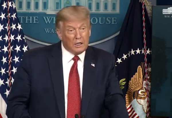 Shooting, white house, donald, trump, US news