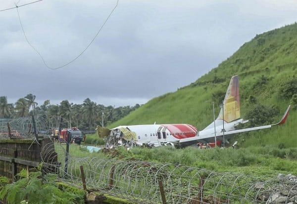 Kozhikode Airport, monsoon season, banned, Civil Aviation, Air India Express, aircraft, overshooting, runway, Air India, flight, passengers, Dubai, Kozhikode