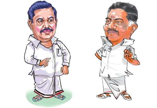 AIADMK, OPS, EPS, CM Candidate, election, Tamil Nadu CM, அதிமுக