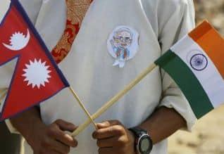 வளர்ச்சி திட்டங்கள்: இந்தியா நேபாளம்  17 -ம் தேதி ...