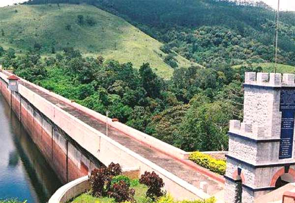 Periyar Dam, Animation Video, Kerala, Tamil nadu, பெரியாறு அணை, வீடியோ, சர்ச்சை, கேரளா, தமிழகம், விவசாயிகள்