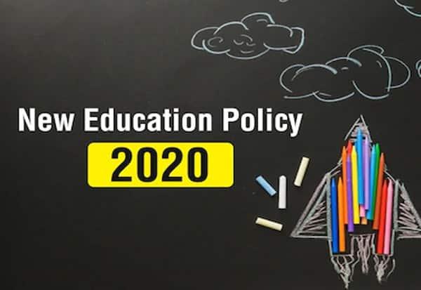 Tamil nadu, NEP 2020, New Education Policy