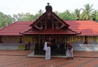 கேரளாவில் வரும் 17ம் தேதி கோவில்கள் திறப்பு