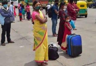 கர்நாடகாவில் ஒரே நாளில் 8,500 பேர் கொரோனாவிலிருந்து ...