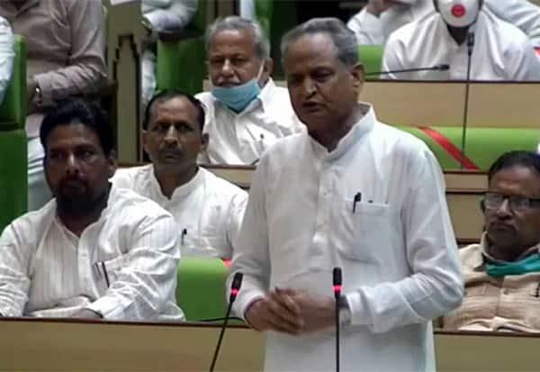 நம்பிக்கை ஓட்டெடுப்பு: அசோக் கெலாட் அரசு வெற்றி Tamil_News_large_2594982
