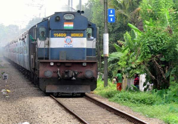 Southern Railway, Tamil Nadu, railway, tamil nadu train, coronavirus, coronavirus lockdown