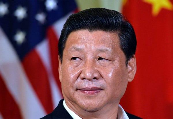 China, Xi Jinping, Mike Pompeo