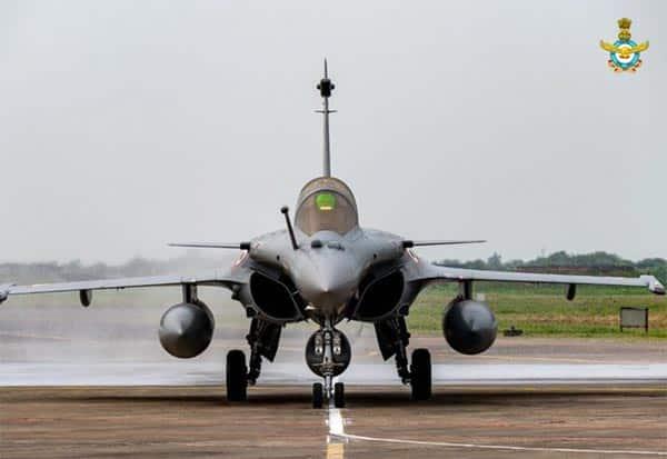 Rafale, Ambala, Indian Air Force, ரபேல், இந்தியவிமானப்படை, அம்பாலா, ராஜ்நாத்சிங்,