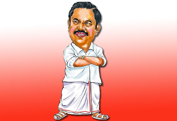 முதல்வர் நடத்திய ரகசிய  'சர்வே'  : அ.தி.மு.க., பிரமுகர்கள் கலக்கம்