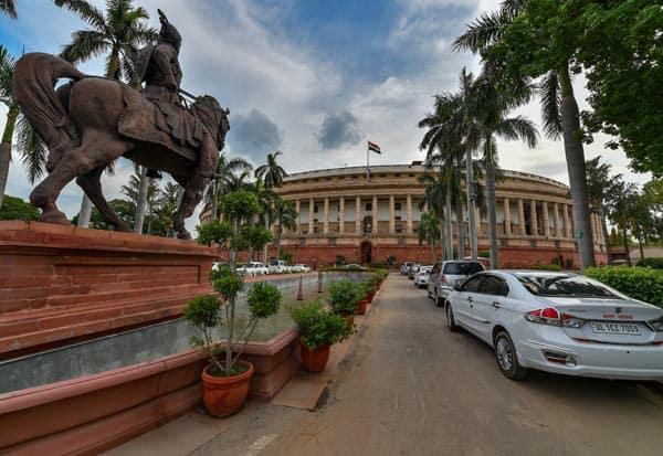 parliament, monsoon session, Amid Covid