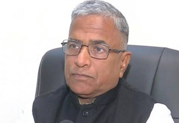 JD-U MP Harivansh re-elected Deputy Chairman of Rajya Sabha