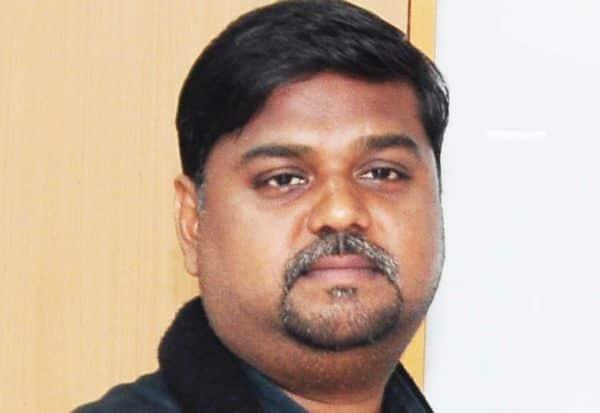 தமிழை தப்பு இல்லாமல் எழுத தெரியாது: தி.மு.க., எம்.பி., ஒப்புதல் Tamil_News_large_2614366