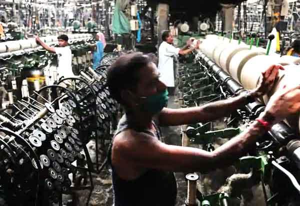 கிராம ஊராட்சிகளில் இயங்கும் தொழிற்சாலைகளுக்கு கிடுக்கிப்பிடி!
