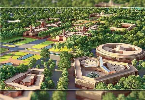 new parliament, building, tender, tata company, புதிய பார்லிமென்ட் கட்டடம், டாடா நிறுவனம், ஒப்பந்தம்