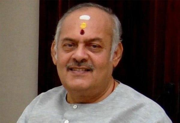 ஆர்ய வைத்திய சாலை பார்மஸி, கிருஷ்ணகுமார், கொரோனா, உயிரிழப்பு