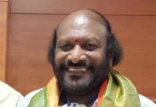 பா.ஜ.,வின் புதிய எம்.பி., கொரோனாவால் உயிரிழப்பு