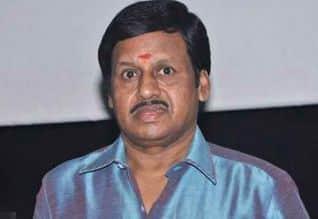நடிகர் ராமராஜனுக்கு கொரோனா தொற்று