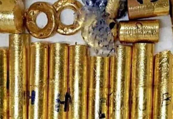 gold smuggling, kerala, NIA