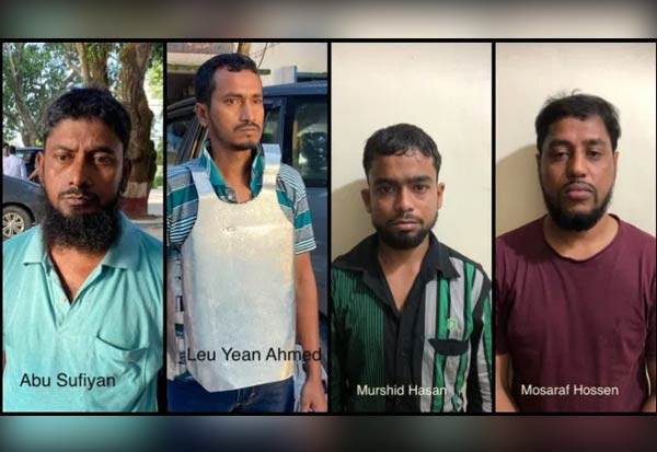 AlQaeda, Terrorists, Arrested, NIA, Kerala, WestBengal, அல்கொய்தா, பயங்கரவாதம், என்ஐஏ, கைது, கேரளா, மேற்குவங்கம்
