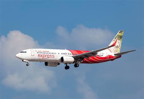 India, Dubai, AirIndiaExpress, Flight, Service, Resume