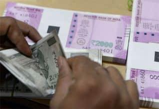 மத்திய அரசின் கடன் ரூ.100 லட்சம் கோடியை தாண்டியது